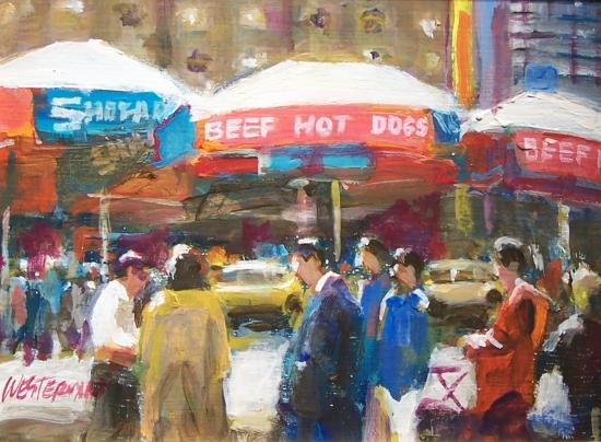Shofar Kosher Hot Dogs